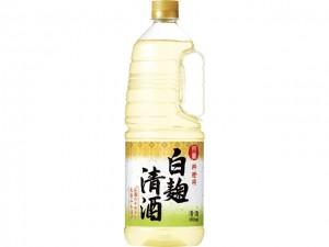 ⑤白麹清酒ペット