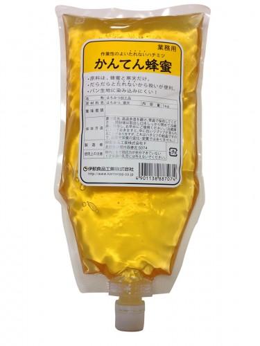 寒天蜂蜜1kg
