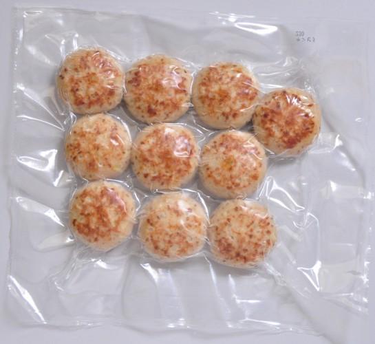 91310_卵・乳不使用和風きんぴら包み焼き 包装