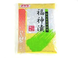 国産福神漬1kg