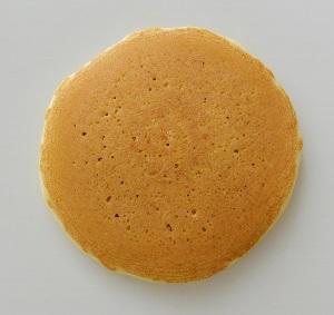 ミニホットケーキ