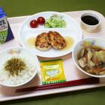 岩手県郷土料理メニュー