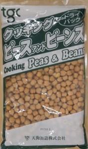 ひよこ豆A 160628